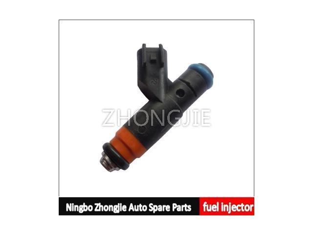 Fuel injector:3W43-AA--NINGBO ZHONGJIE AUTO PARTS CO ,LTD